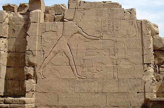 Тутмос III | 10 фактов о самом воинствующем фараоне Древнего Египта