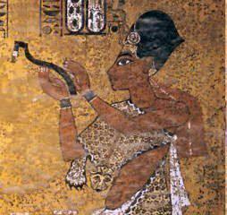 Ай считается отцом Нефертити