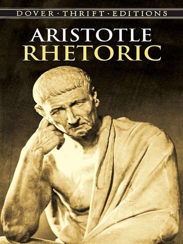"""Аристотель, """"Риторика"""""""