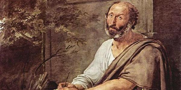 Аристотель. 10 основных вкладов и достижений.
