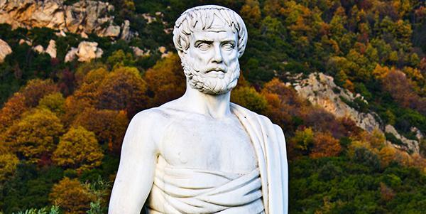 Aristotel. Biografiya grecheskogo filosofa.