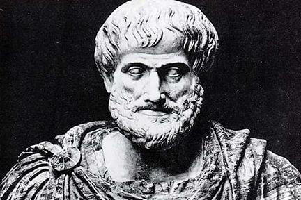 Аристотель, древнегреческий философ