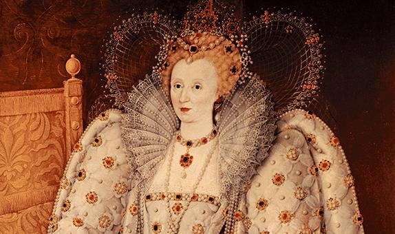 Королева Англии, Елизавета II