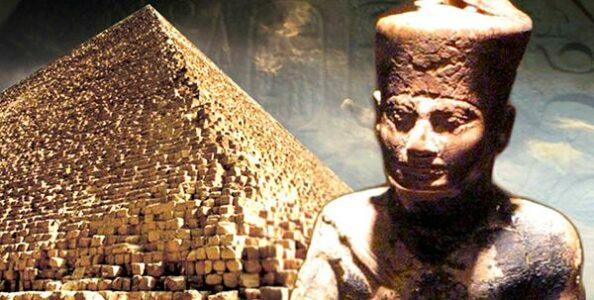 Фараон Хуфу. 10 фактов об основателе Великой пирамиды