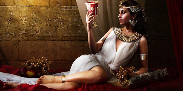 Клеопатра, царица Египта, 6 главных достижений