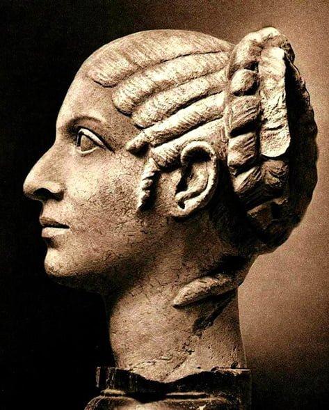 Клеопатра, царица Египта | 6 главных достижений