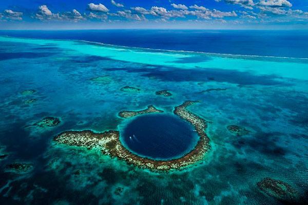 Марианская впадина самое глубокое место на земле