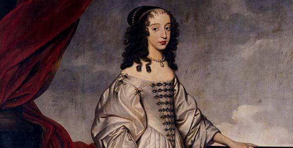 Мария Стюарт. 10 фактов о королеве Шотландии
