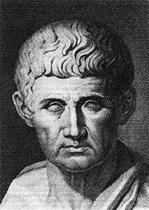 отец Аристотеля Никомах