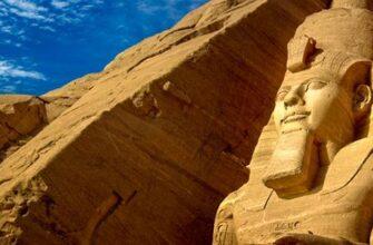 Рамзес II 10 фактов