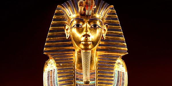 Тутанхамон 10 фактов