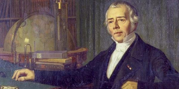 7 Основных вкладов Ханса Кристиана Эрстеда.