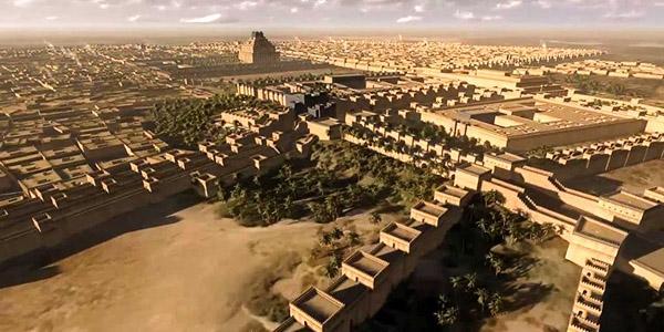 10 интересных фактов о древней Вавилонской империи.