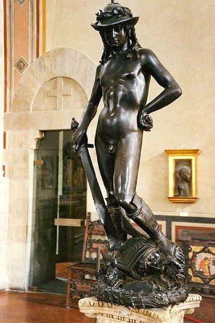 Эпоха Возрождения | 10 известных художников и их шедевры