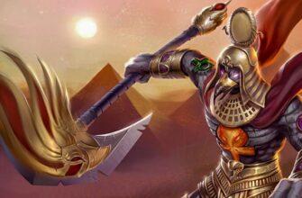 Древнеегипетский бог Ра и 10 интересных фактов о нем.