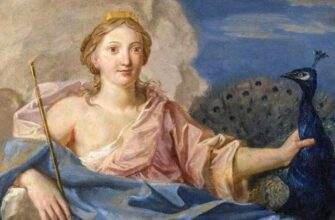 Гера. 10 фактов о греческой богине
