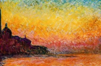 Импрессионизм | 10 самых известных художников и их шедевры.