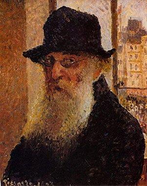 Камиль Писсарро импрессионизм