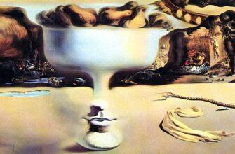 Сальвадор Дали | 10 фактов о знаменитом художнике-сюрреалисте