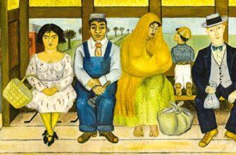 Женщины-художники | 10 самых известных картин.