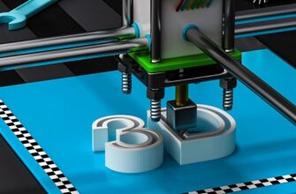 3D печать 10 фактов