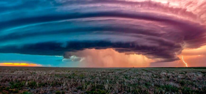торнадо удивительные факты часть