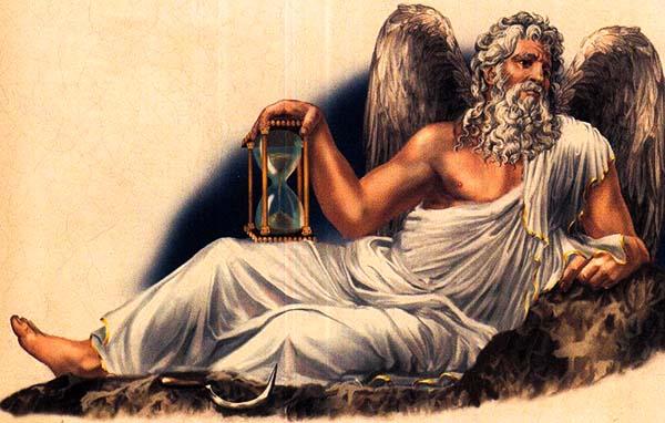 Уран, бог Неба