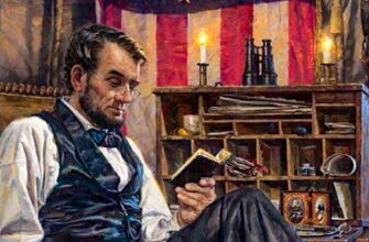 Авраам Линкольн 10 интересных фактов