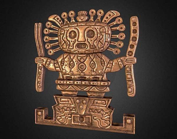 Инки   11 интересных фактов о цивилизации инков