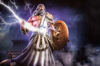 зевс 10 интересных фактов о греческом боге