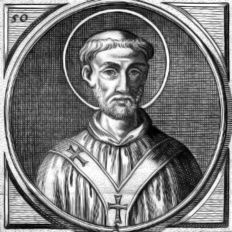 Римский папа Геласиус День Святого Валентина