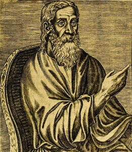 Аристарх Самосский Коперник