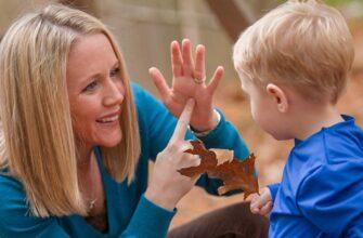 правила общения с ребенком аутистом