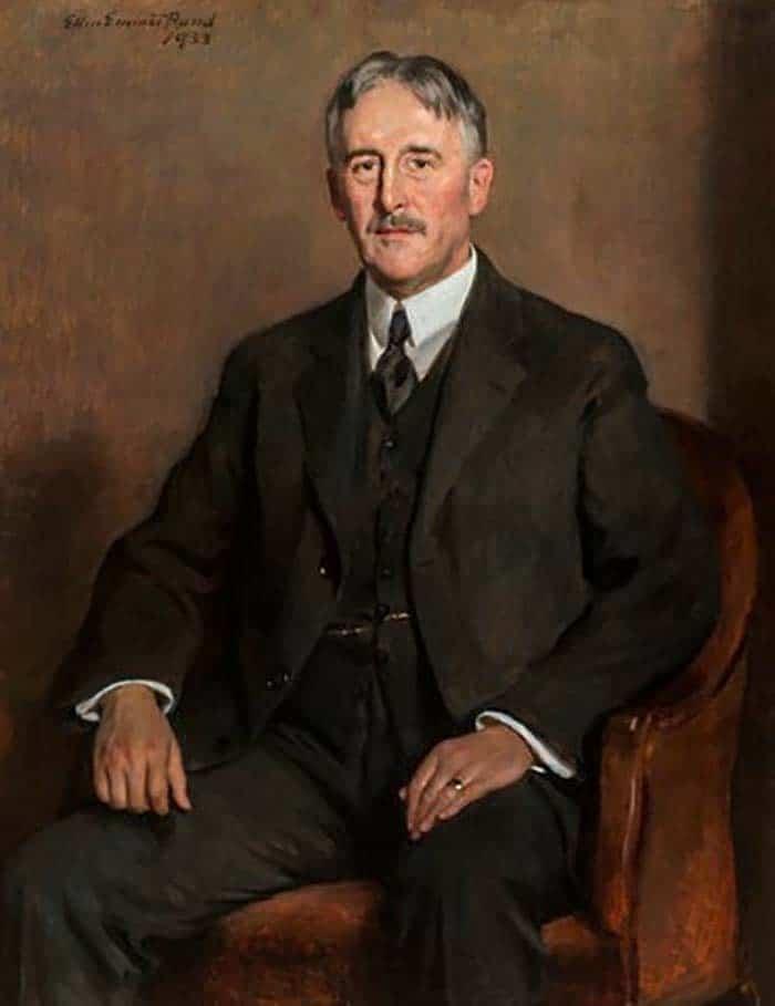 Генри Стимсон был ответственным за удаление Киото из списка целей Хиросима Нагасаки