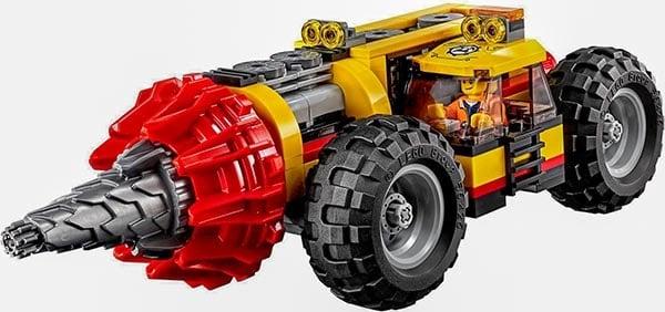 Конструктор Лего любимые стереотипные игры