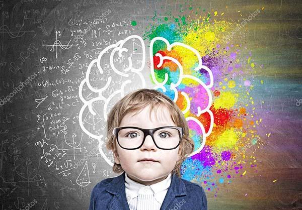 люди с аутизмом креативное мышление