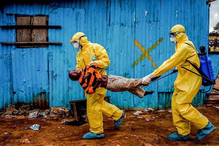 10 самых смертельных эпидемий в истории, предшествовавших появлению COVID-19