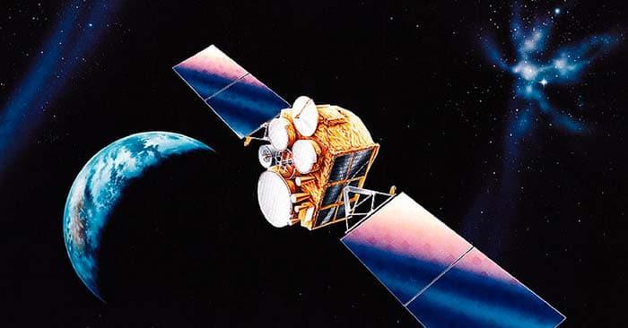 Спутник связи ИСРО