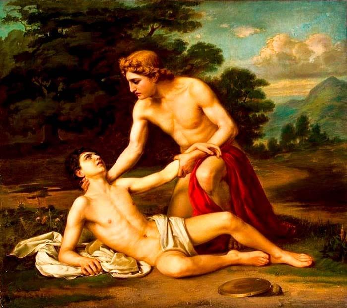Аполлон | 10 интересных фактов о греческом боге
