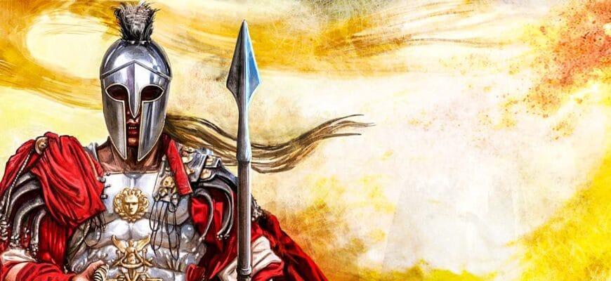 Арес 10 интересных фактов о греческом боге войны
