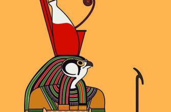 Гор 10 интересных фактов о египетском боге