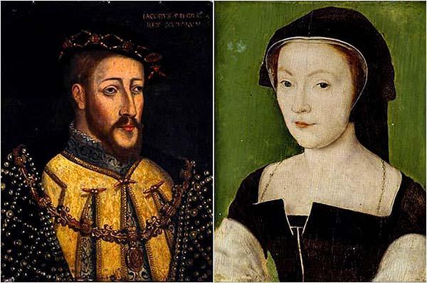 Мария Стюарт | 10 интересных фактов о королеве Шотландии