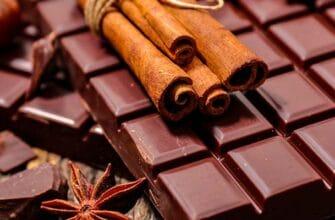 Факты о шоколаде | Лучшая защита от кариеса