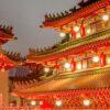 Китайский зодиак | 12 знаков животных и их значения