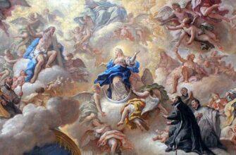 Период Барокко 10 самых известных картин