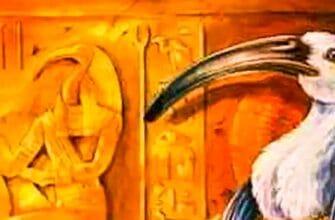Тот10 интересных фактов о египетском боге