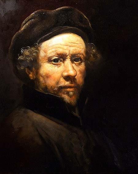 Рембранд барокко