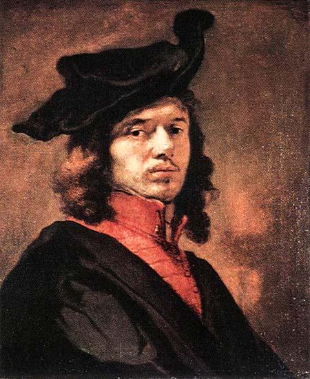 Йоханнес Вермеер барокко