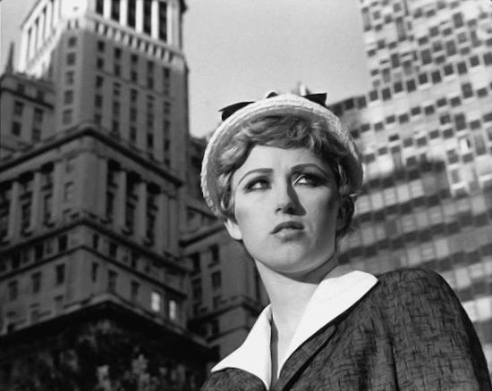 Без названия Кадр из фильма # 21 (1978) - Синди Шерман